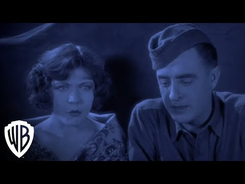 The Blockbuster World War I Film that Brought Home the
