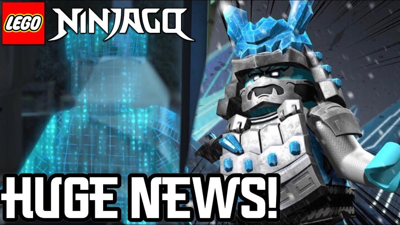 Ninjago Season 11: Episodes 27 & 28 Descriptions REVEALED! - YouTube