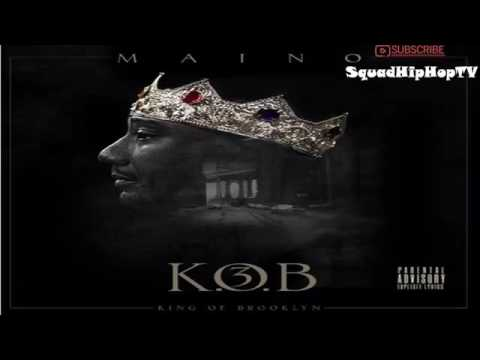 Kevin Gates & Maino - Fall (Official Audio)