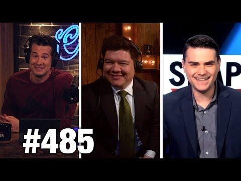 #485 ALABAMA ABORTION LIES DEBUNKED!   Ben Shapiro Guests   Louder With Crowder