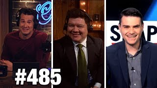 #485 ALABAMA ABORTION LIES DEBUNKED! | Ben Shapiro Guests | Louder with Crowder