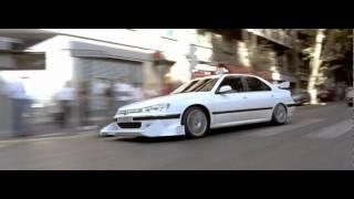 Akhenaton, La Cosca Scratch by DJ Pone - Ultime Poursuite (OST Taxi)