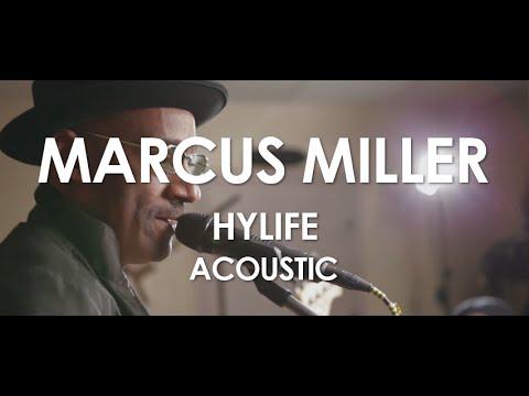 Marcus Miller - Hylife - [Live in Paris]