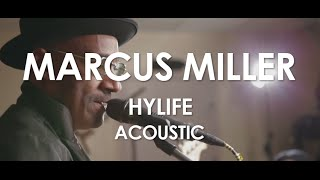 Marcus Miller - Hylife - [Live in Paris]