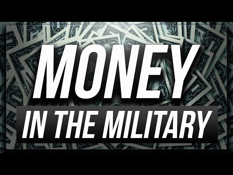 HOW MUCH DOES THE MILITARY GET PAID? MILITARY PAY 2020!