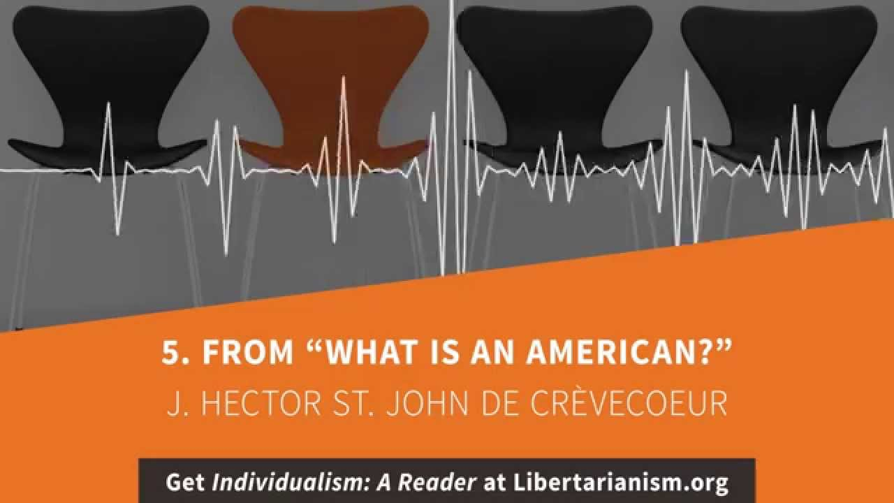 what is an american crevecoeur There is a level of false illusion on the part of james while describing the american man's origins and outcast this false illusion is perhaps guided by crevecoeur denial of diversity which he blindly champions.
