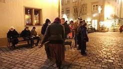Bärbeletreiben in Immenstadt