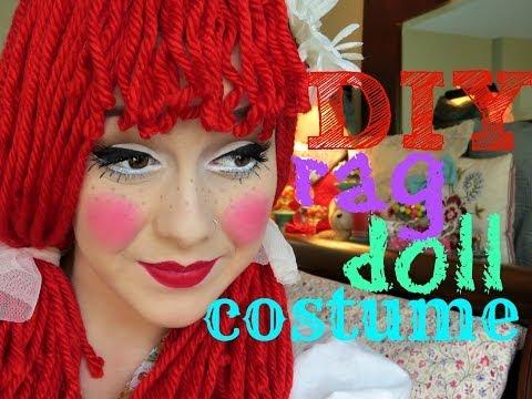 DIY: Rag Doll