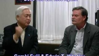 Japanese Dark Future-Does The Sun Rise Again? [2010/12/24]