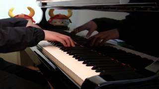 楽譜は、ヤマハの「月刊ピアノ2015年1月号」 の ものを使いました。今...