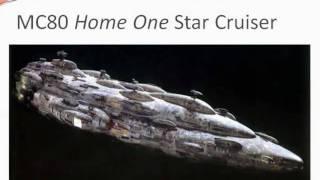 Rebel Alliance Fleet