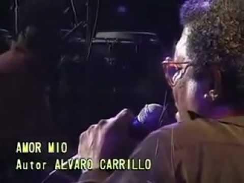 Amor mío - Pablo Milanés