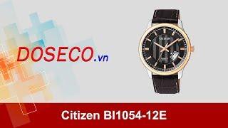 [Góc Review nhanh] #400: Đồng hồ Citizen BI1054-12E