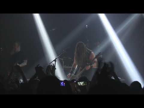 Enslaved en Chile - Full Concert - Santiago, 28/Mar/2019