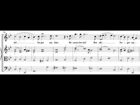 Purcell: Dido and Aeneas–