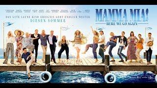 Baixar MAMMA MIA! HERE WE GO AGAIN - Featurette vom Set | JayCarpet