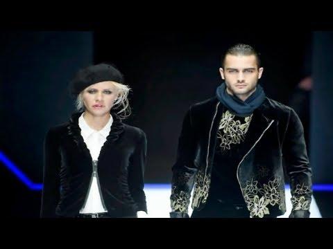 Emporio Armani | Fall/Winter 2018/19 | Menswear | Milan Fashion Week