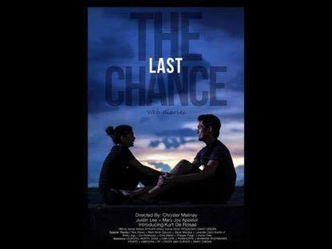 The Last Chance (WebDiaries Chapter Four)