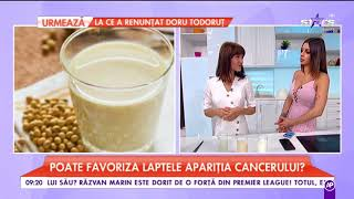 Care este cel mai periculos lapte