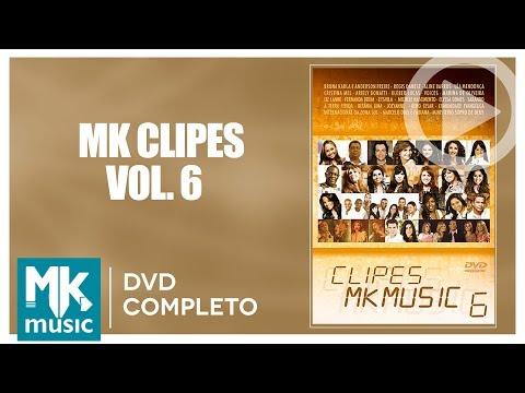 MK Clipes - Volume 6 (DVD COMPLETO)