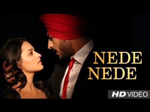 Nede Nede | Alisha Chinai | Yaaran Da Katchup | Romantic Song 2014