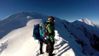 GoPro Mont Blanc 2016