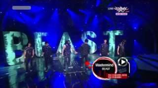 BEAST - Mastermind (live)