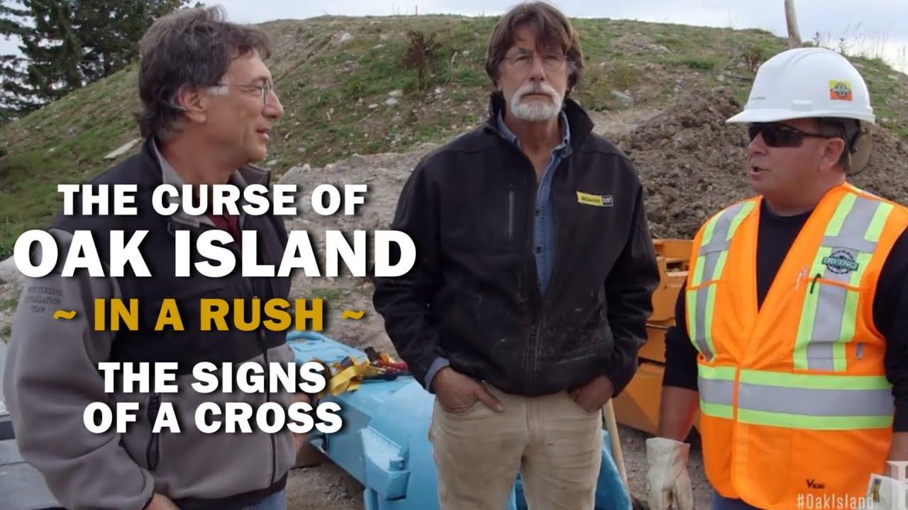 watch the curse of oak island free season 5