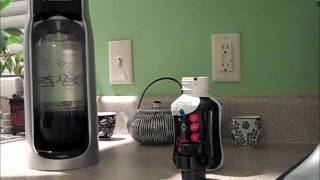 How To Use The SodaStream Jet Thumbnail