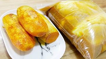 양파껍질, 치자를 넣은 건강식 단무지 만들기 ( Pickled Radish )
