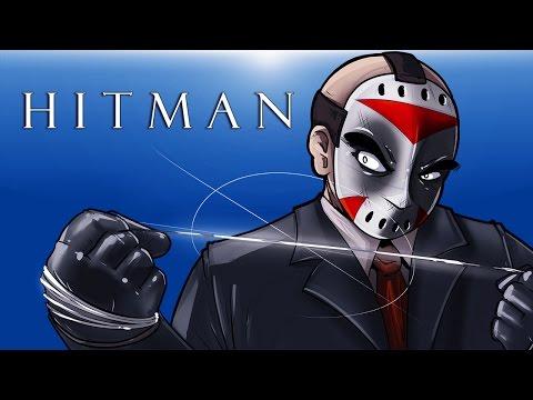 Hitman - World of Assassination Ep.1! (Back to the Basics!)