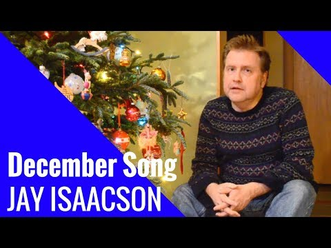 December Song - Peter Hollens (Jay Isaacson Cover)