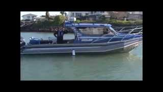 Profile Boats Video 940HW Fishing Boat