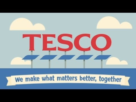tesco operation management Published: mon, 5 dec 2016 tesco is the britain's biggest and most profitable supermarket chain throughout the world in my assignment i have focused on the process of the supply chain management of tesco.