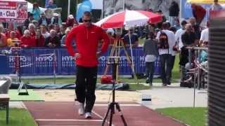 Airrosti Injury Treatment: Olympic Decathlete Trey Hardee