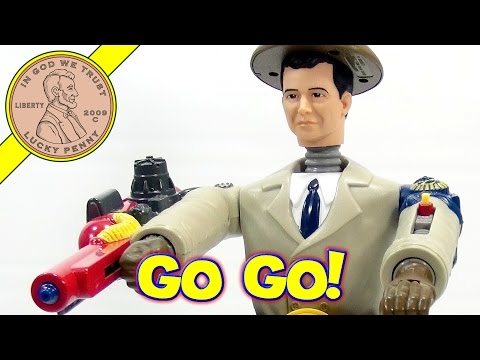 Download Youtube: Disney Inspector Gadget Movie 1999 Set, McDonald's Retro Happy Meal Toy Series