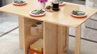 모듈 포장마차 테이블 베란다 포차 테이블 홈카페장 편의…