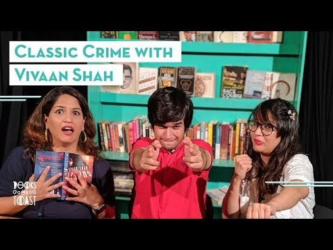 Classic Crime With Vivaan Shah