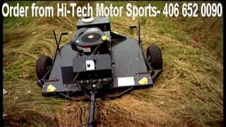 Arctic Cat  ATV & UTV Accessories