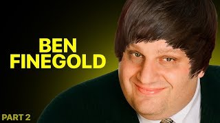 Best of GM Ben Finegold - Funny Chess Moments, PART 2
