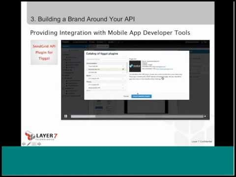 5 Ways to Get Top Mobile App Developer Talent for Open APIs Layer 7 Webinar