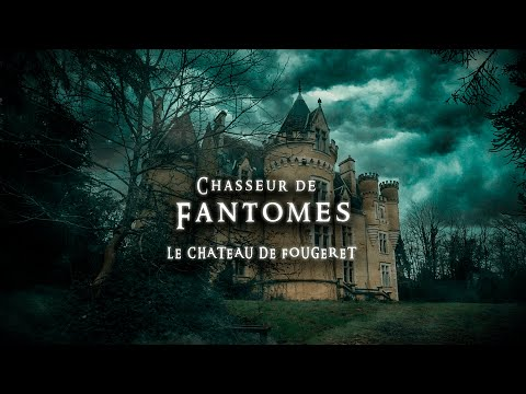RETOUR AU CHÂTEAU DE FOUGERET ! 2 (Enquête paranormale) ft. @EnjoyPhoenix - Marie Lopez