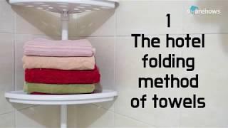 16 Bathroom Life Hacks