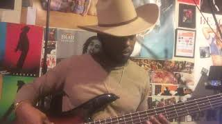 Drip Too Hard Lil Baby Gunna ft The Brothers Footman (Bass Cover)