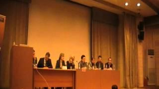 Конференция ''Фонды библиотек в цифровую эпоху'', 2012г.  Часть 6
