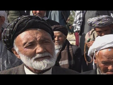 Afghanistan Dari News 21.10.2017 خبرهای افغانستان