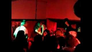 Video Nasty Live at Such Is Life 2012