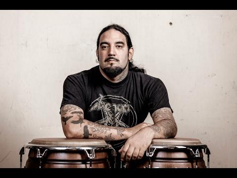 SOEN's Martin Lopez on 'Lykaia', Songwriting, Working With Mikael Akerfeldt & OPETH (2017)