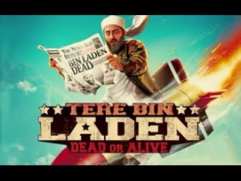 Tere Bin Laden Version Full Movie Free
