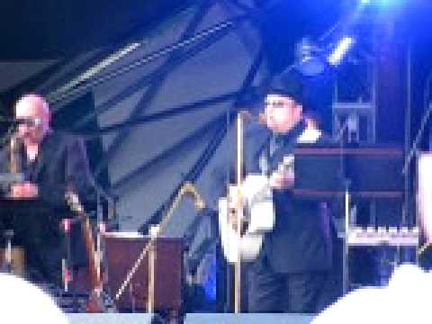 Van Morrison - The Mystery (Aug.4, 2010)